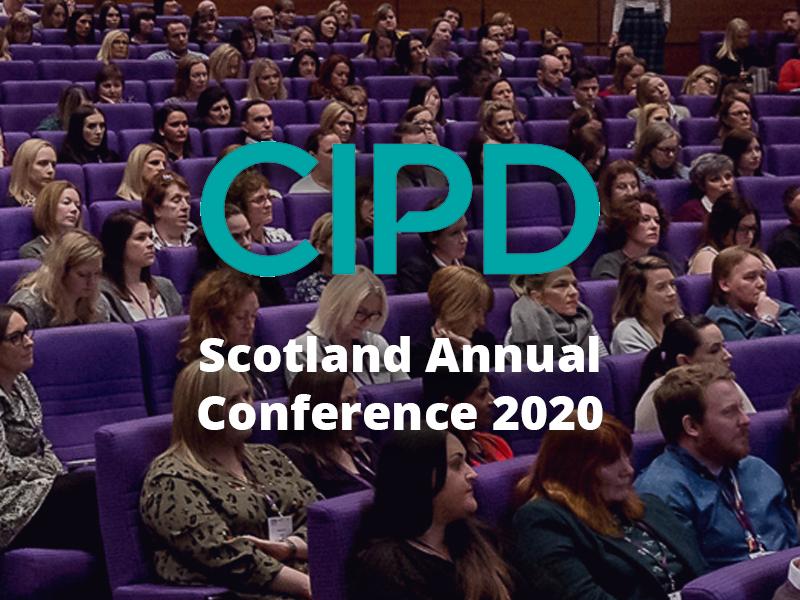 CIPD Scotland Annual Conference