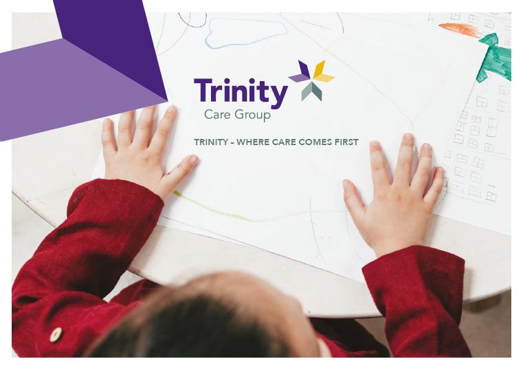 Trinity Care Group Case Study