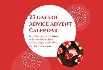 Advice Advent Calendar